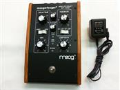 Moog Moogerfooger MF-104Z Analog Delay Guitar Effect Pedal w/ Power Supply